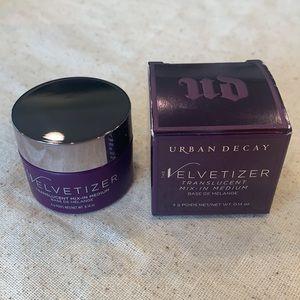Urban Decay Velvetizer Translucent Mix-in Medium